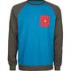 VOLCOM Stone Crew Mens Sweatshirt
