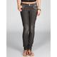 HIPPIE LAUNDRY Whip Stitch Womens Skinny Jeans