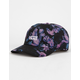VANS Court Side Printed Womens Strapback Hat
