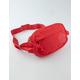 VANS Aliso II Red Mens Hip Pack