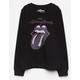 BRAVADO Rolling Stones Girls Sweatshirt