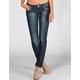 HIPPIE LAUNDRY Womens Skinny Jeans