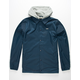 VANS Riley Mens Coach Jacket