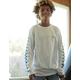VANS Check Vee Boys T-Shirt