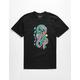 HURLEY Snake Mens T-Shirt