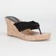 SODA York Womens Shoes