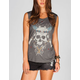 LORDS OF LIVERPOOL Spirit Rider Womens Muscle Tee