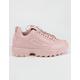 FILA Disruptor II Autumn Womens Shoes