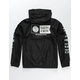 SALTY CREW Alpha Boys Windbreaker Jacket