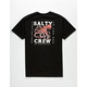 SALTY CREW Squidy Mens T-Shirt