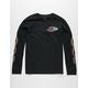 VANS Burnout Boys T-Shirt
