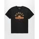 HURLEY Vintage Hawaii Mens T-Shirt