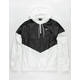 NIKE SB Shield Black & White Mens Jacket