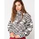 LIRA Dustie Womens Sweater