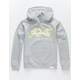 DIAMOND SUPPLY CO. Camo Box Boys Hoodie