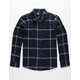 RSQ Double Vision Boys Flannel Shirt