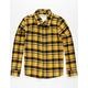 VSTR Bumble Boys Flannel Shirt