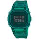 G-SHOCK Digital DW5600SB-3 Turquoise Watch