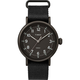 TIMEX Standard Fabric 40mm Black Watch