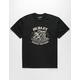 HURLEY Shipwrecks Mens T-Shirt