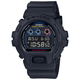 G-SHOCK DW6900BMC-1 Black Watch