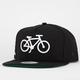 SOCIETY Big Wheels New Era Mens Snapback Hat