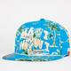 DGK Maui Wowi Mens Strapback Hat