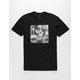 RVCA Nash Fill ATW Mens T-Shirt