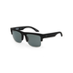 SPY Discord 5050 Polar Black Matte Sunglasses