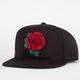 MOTIVATION Rose Mens Snapback Hat