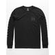BILLABONG Unity Black Boys T-Shirt