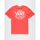 VANS Holder St.Classic Mens T-Shirt