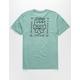 RVCA Yamamoto Mens T-Shirt