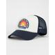 O'NEILL Reminisce Mens Trucker Hat
