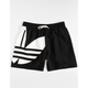 ADIDAS Big Trefoil Mens Volley Shorts