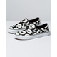 VANS Classic Slip-On Alien Ghosts Shoes