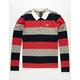 RVCA Composition Mens Polo Shirt