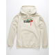 RSQ The End Mens Hoodie