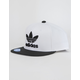 ADIDAS Trefoil Chain Boys Snapback Hat