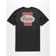 RVCA Decca Mens T-Shirt