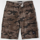 BILLABONG Scheme Mens Cargo Shorts