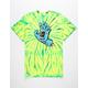 SANTA CRUZ Screaming Hand Washed Mens T-Shirt