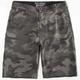 BILLABONG Platinum X Carter Mens Hybrid Shorts