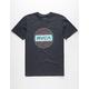 RVCA Hypnotize Mens T-Shirt