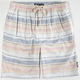 BILLABONG End On End Mens Volley Shorts