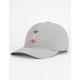 ADIDAS Originals Space Tech Grey Mens Strapback Hat