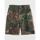 ROTHCO Paratrooper Mens Cargo Shorts