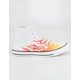 CONVERSE Chuck Taylor All Star Flame High Top Shoes
