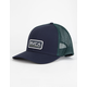RVCA Ticket Trucker III Mens Hat
