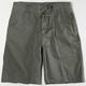 ROTHCO Flat Front Mens Shorts